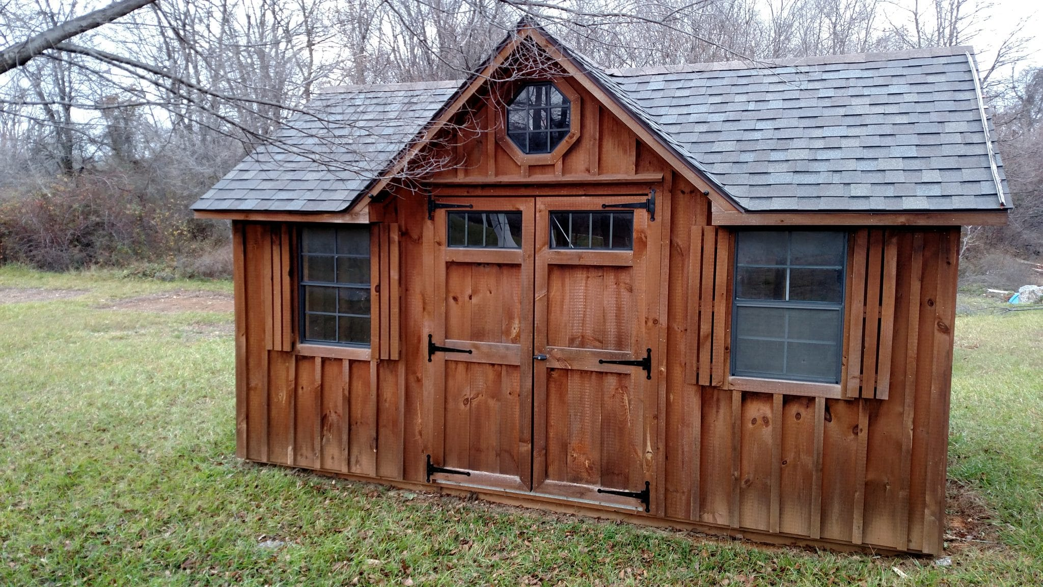 Winchester S Amish Connection Sheds Carports Garages
